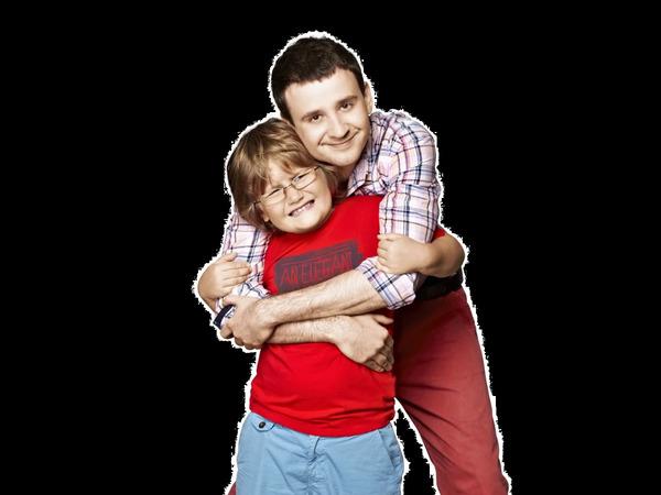 Актеры сериала «Два отца и два сына». Как изменились и как ...