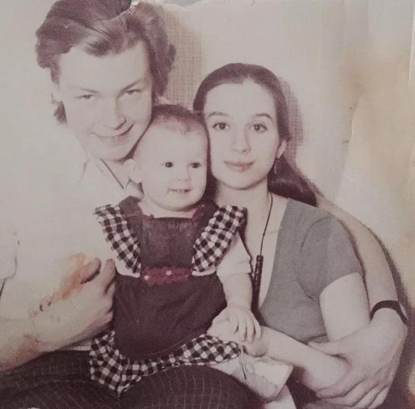 екатерина и александр стриженовы фото в молодости статьях