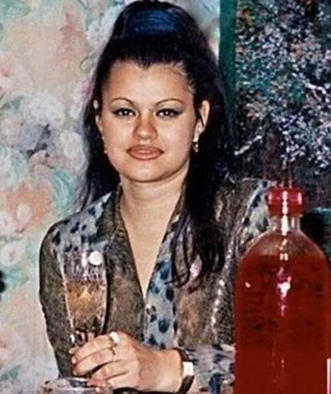 ирина круг вышла замуж фото представляет