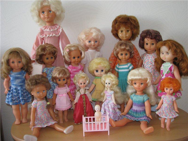 кукла ссср 2