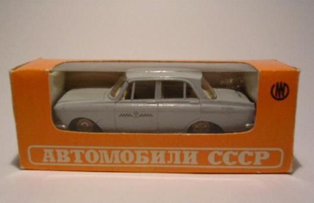 игрушки ссср - железные коллекционные машинки ссср