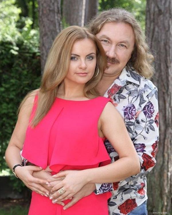 Разница в возрасте Проскуряковой и Николаева