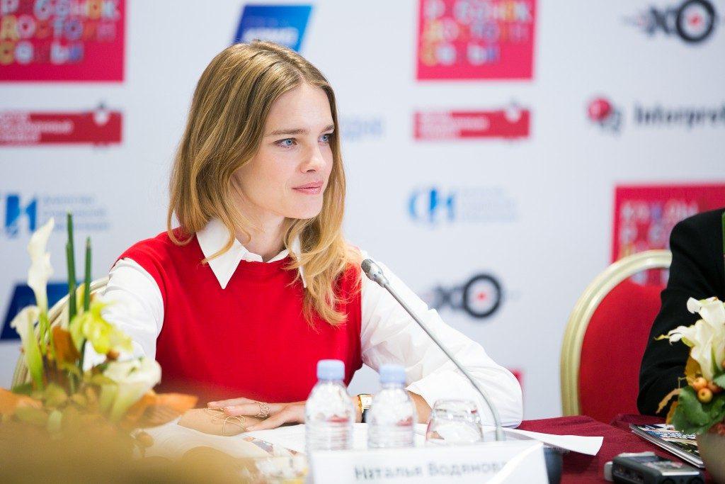 благотворительность Натальи Водяновой 2